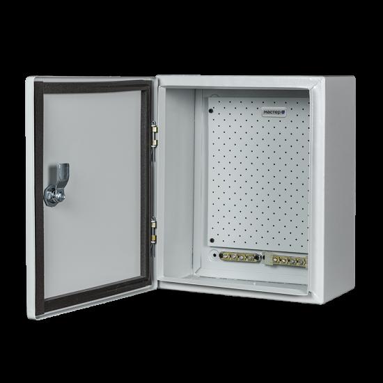Шкаф навесной  МАСТЕР-2 У-Фото-0