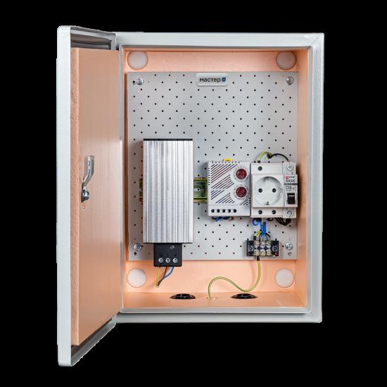 Термошкаф МАСТЕР-2 УТ-Л с электронным гигростатом-Фото-1
