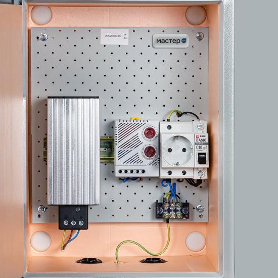 Термошкаф МАСТЕР-2 УТ-Л с электронным гигростатом-Фото-2