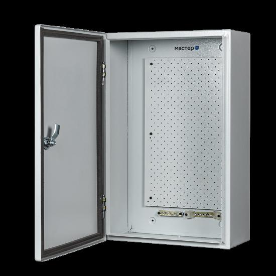 Шкаф навесной  МАСТЕР-3 У-Фото-0