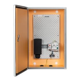 Термошкаф МАСТЕР-3 УТ-П (Защита от холодного пуска)