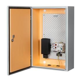 Термошкаф МАСТЕР-3 УТ-Л с электронным гигростатом