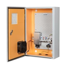 Термошкаф МАСТЕР 3 УТПВ-А (с активной вентиляцией)