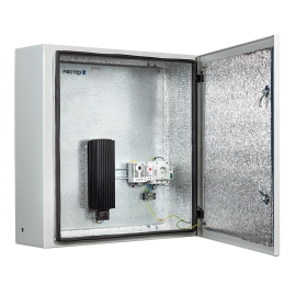 Термошкаф МАСТЕР-4 УТ-Г с гигростатом