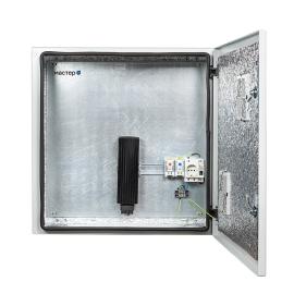 Термошкаф МАСТЕР 4 УТП + (Версия плюс)