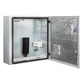 Термошкаф МАСТЕР-4 УТПВ-П (с вентиляцией)
