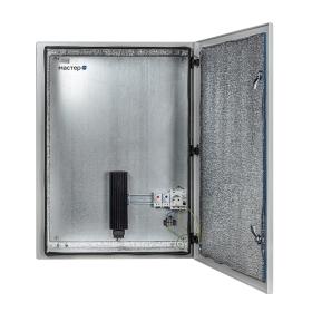 Термошкаф МАСТЕР-5 УТ-П (Защита от холодного пуска)
