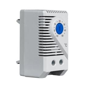 Термостат KTS-011 нормально-разомкнутый контакт