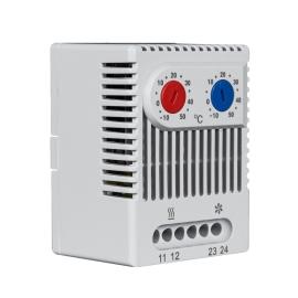 Сдвоенный термостат ZR-011