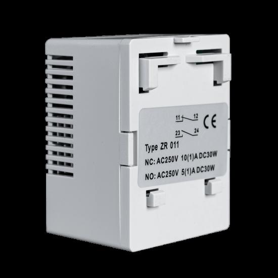Сдвоенный термостат ZR-011-Фото-2